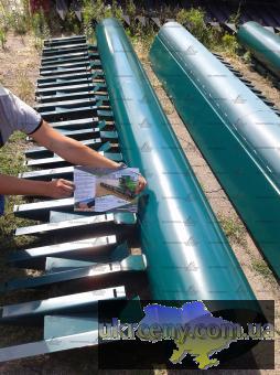 Приспособление для уборки подсолнечника ПС, лифтер